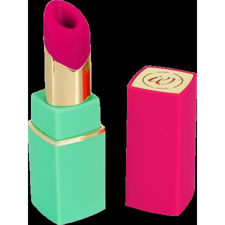 Stimolatore clitoride 2Go Lipstick Womanizer