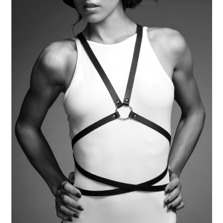 Body harness Maze Multi-way Body Harness Bijoux Indiscrets