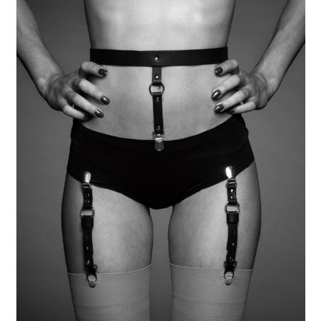 Accessorio lingerie Maze Suspender Belt Bijoux Indiscrets