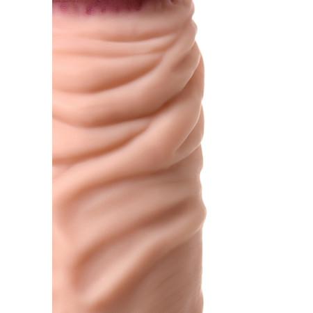 Vibratore realistico rosa A-toys