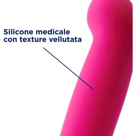 Vibratore clitorideo Cosmic Pleasure Control