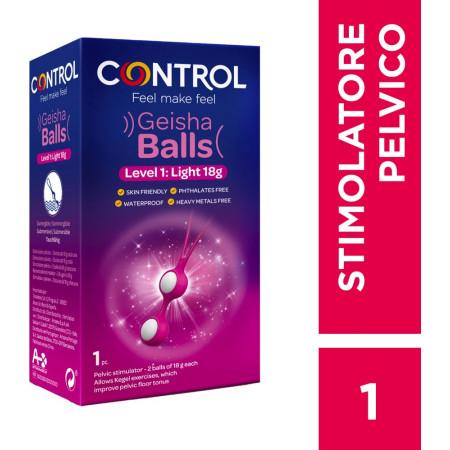 Palline cinesi Geisha Balls Control 0