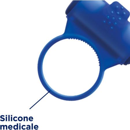 Anello vibrante Pleasure Booster Control