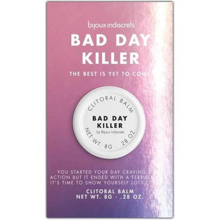 Balsamo clitorideo all'anice stellato Bad Day Killer - Clitherapy Balm Bijoux Indiscrets