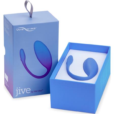 Ovetto vibrante con app Jive We Vibe
