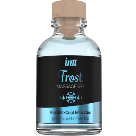 Gel per massaggi Massage Gel Frost Cool Effect Intt