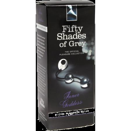 Fifity Shades of Grey Inner Goddess - palline vaginali