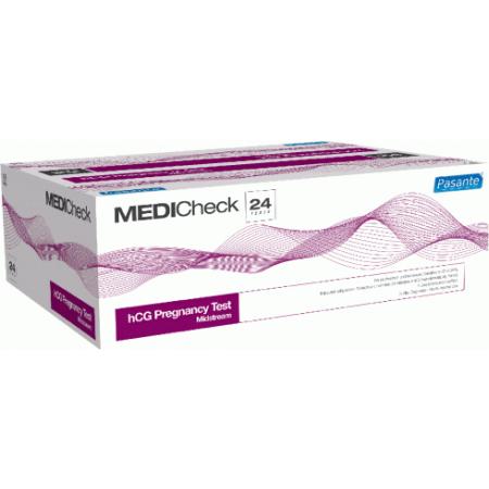MEDIcheck hCG Midstream - test di gravidanza