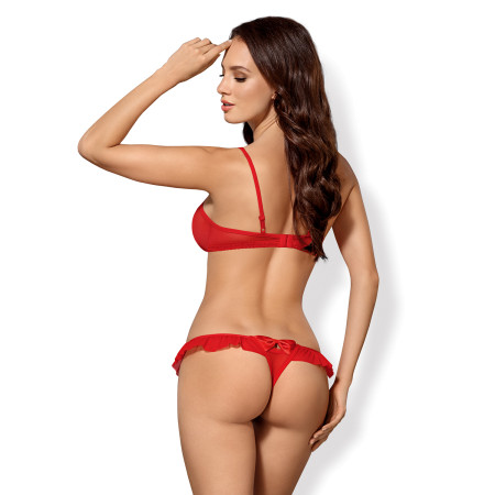 Completino intimo 827-SET-3 Obsessive