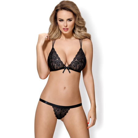 Completino intimo 854-Set-1 Obsessive