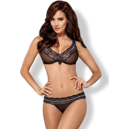 Completino intimo 869-SET-1 Obsessive