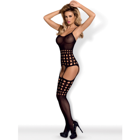Catsuit Bodystocking G310 Obsessive