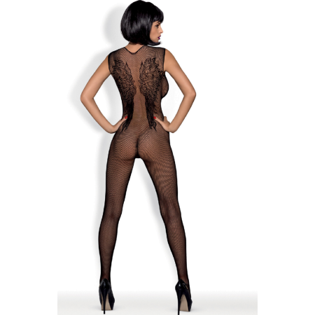 Catsuit Bodystocking N112 Obsessive