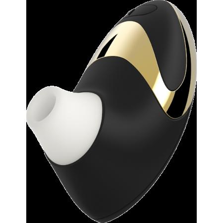 Succhia clitoride Womanizer W500 Pro Gold