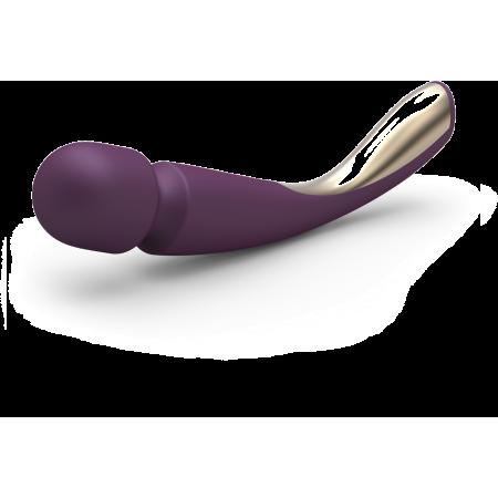 Lelo Smart Wand Medium - massaggiatore corpo viola