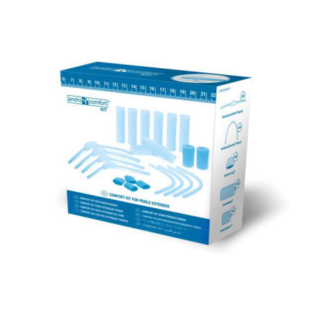 Androcomfort Kit