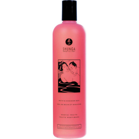 Gel bagno-doccia Bath & Shower Gel Shunga Erotic Art