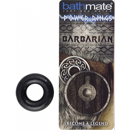 Cockring Power Ring Barbarian Bathmate