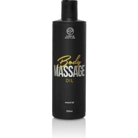 Olio da massaggio CBL Cobeco Massage Oil Cobeco Pharma