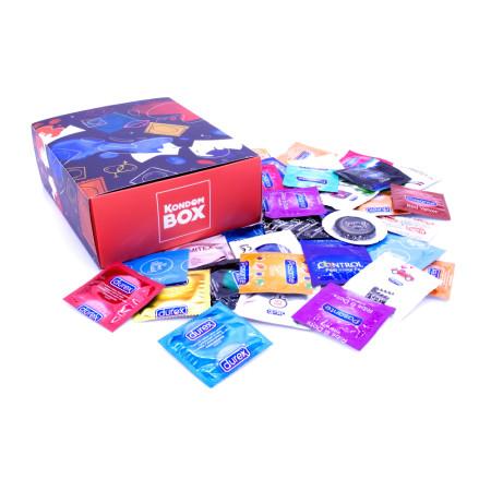 Mix Testpack 50 pezzi - 25 modelli