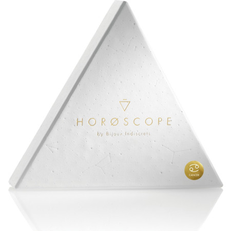 Cofanetto del piacere Coffre Horoscope Bijoux Indiscrets Cancro