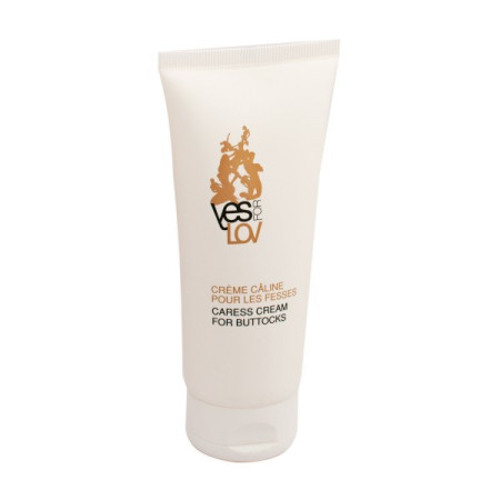YesForLov Caress Cream - crema per glutei