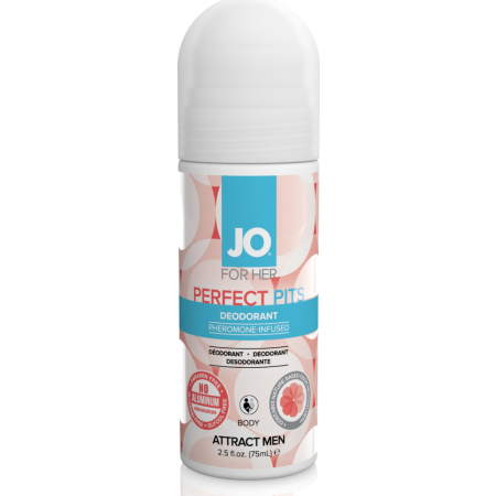 Deodorante PHR Deodorant Perfect Pits For HER System Jo