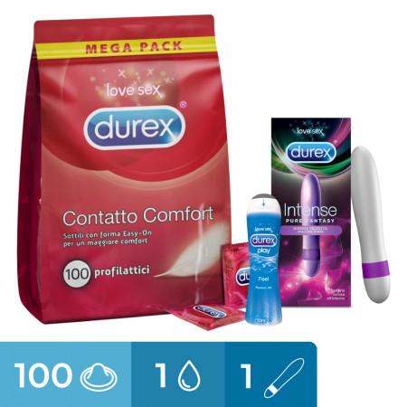 Bundle Durex Love Bag