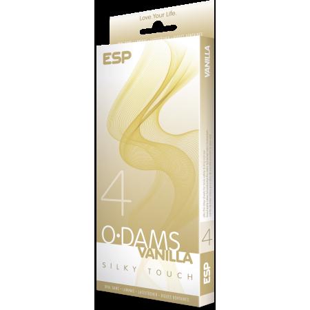 ESP O-Dams - oral dams sesso orale aromatizzati