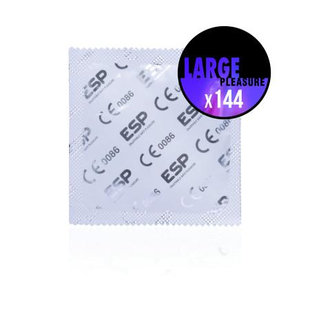 ESP Large Pleasure - preservativi large