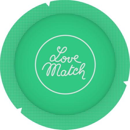 Love Match Aromatizzato - 6 pezzi