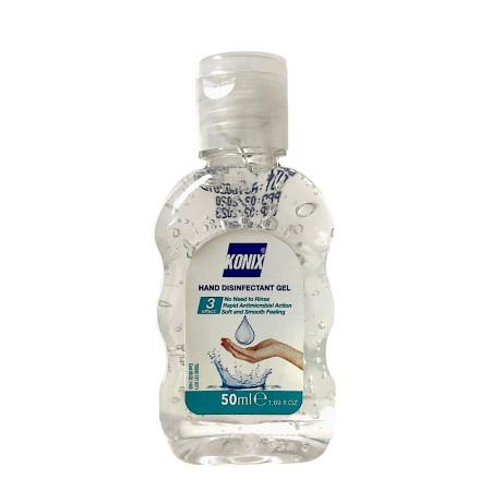 Hand Disinfectant Gel - 50ml