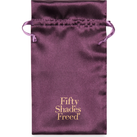 Ovetto vibrante I've got you Fifty Shades Freed