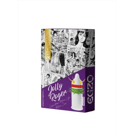 Jolly Roger Purple - Hard Luxe Egzo