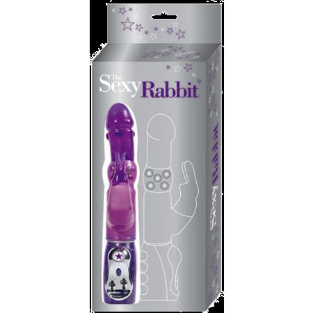 The Sexy Rabbit  vibratore rabbit