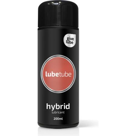 Lubrificante idratante LubeTube - Hybrid Cobeco Pharma
