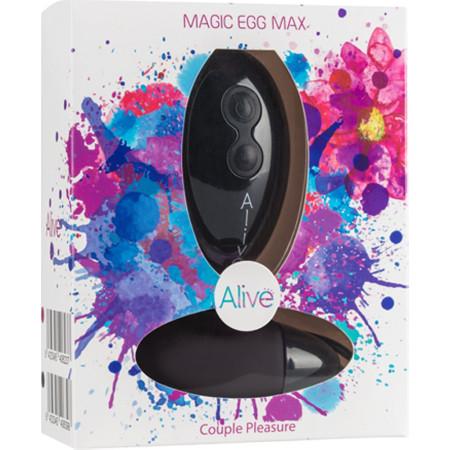 Ovetto vibrante Magic Egg Max Alive
