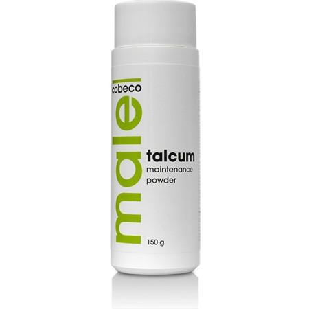 Toycleaner Male Talcum Maintenance powder