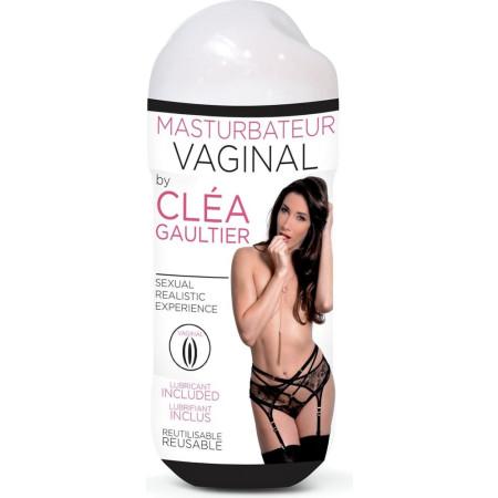 Masturbatore uomo Dorcel Cléa Gaultier - Vagina