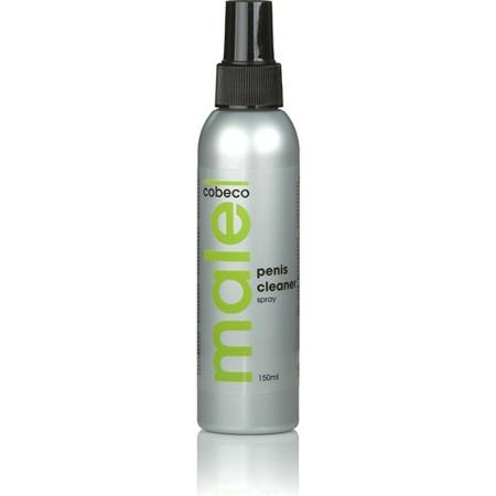 Prodotti per il corpo Male Penic Cleaner 150 ml Cobeco Pharma