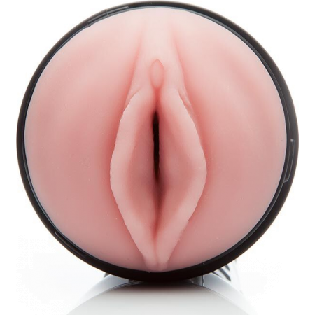 Masturbatore uomo da viaggio Go Surge Pink Lady Fleshlight