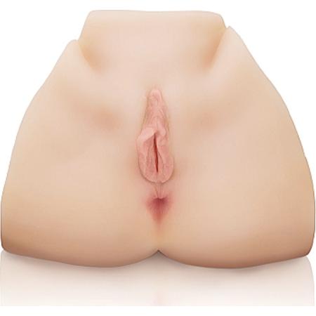 Big Ass Vibrating Pussy
