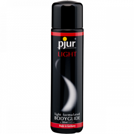 Pjur Light - lubrificante al silicone