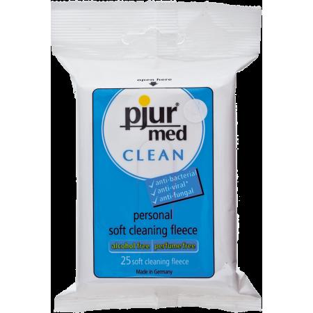 Med Clean Fleece