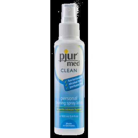 Med Clean Spray
