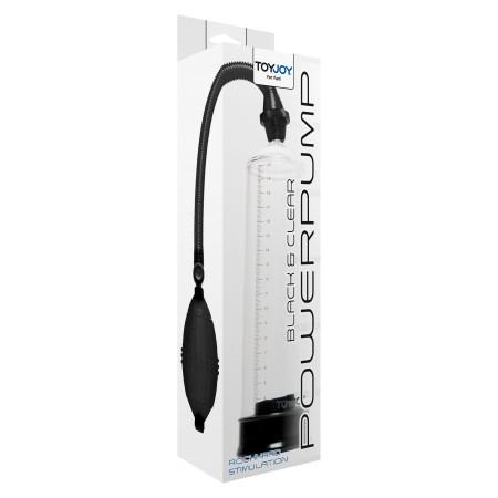Pompa sviluppatore per pene ToyJoy Power Pump