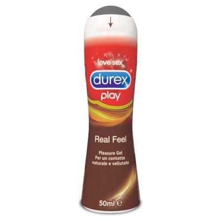 Durex Real Feel - lubrificante