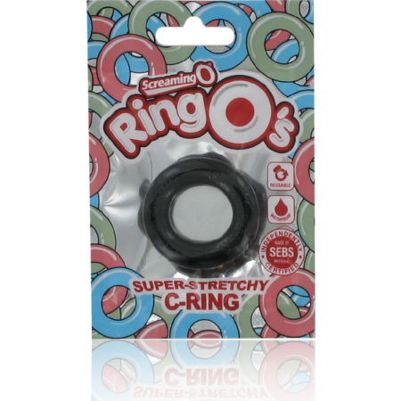 Cockring The Ringo The Screaming O
