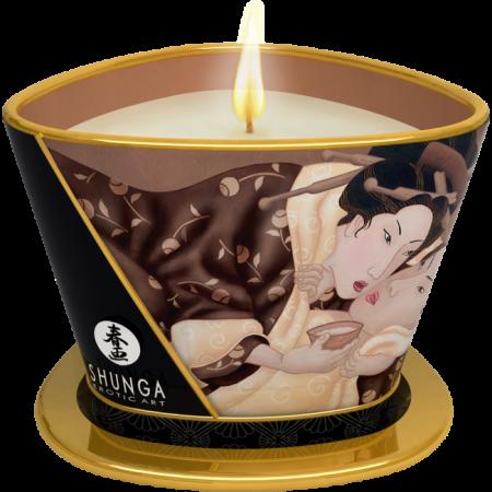 Shunga Erotic Art Excitation - Cioccolato