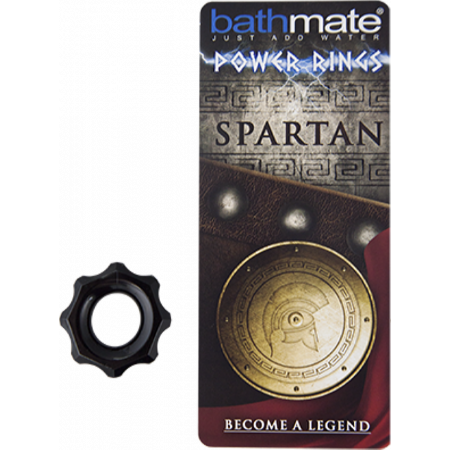 Cockring Power Ring Spartan Bathmate